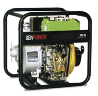 GenPower GDP 40E